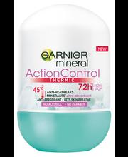 Rulldeodorant naistele 50ml