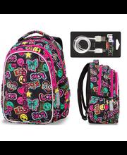 Seljakott Coolpack Joy M LED