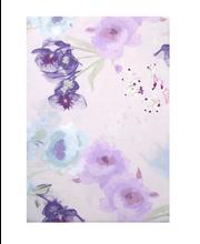 Padjapüür  Haze 50x70cm lilla, 100% puuvillasatiin