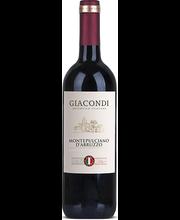 Giacondi Montepulciano D'Abruzzo 750 ml