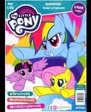 My Little Pony- Egmont