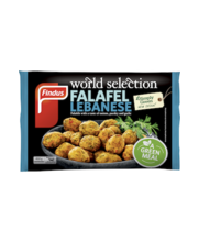 Falafel Traditional
