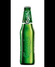 Carlsberg Ökol Alkoholivaba 330ML pudel