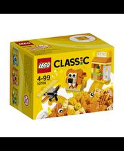 Lego Classic Oranž Loovuskast 10709