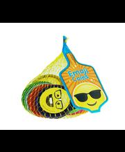 Steenland Emoticon šokolaadimedalid võrgus 50 g