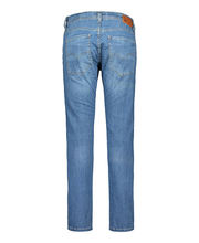 Meeste teksad 8305, sinine W33L34