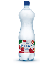 Vichy Fresh vesi kirsi 1,5l