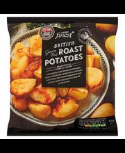 Hanerasvas eelküpsetatud kartulisektorid