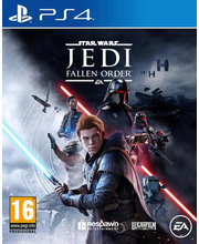 PS4 mäng Star Wars Jedi: Fallen Order