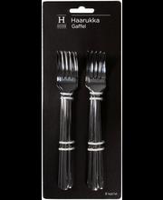 Kahvel Scandic 6 tk