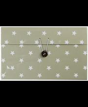 Karp Täht 24 x 12 x 15 cm, beez