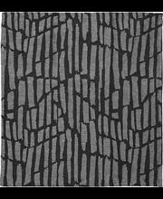 Sauna istumisalus 50x55 cm, must