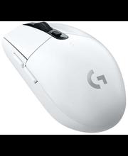 Mänguri hiir G305, valge