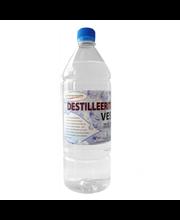 Destilleeritud vesi 1 l