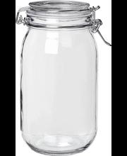 Klaaspurk 1,4 l