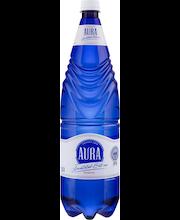 Aura Spring karboniseerimata vesi 1,5L