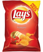 Lay's tomatimaitselised kartulikrõpsud 215 g