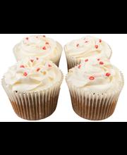 Porgandi-cupcake toorjuustuga 4 tk, 400 g