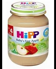 Hipp õunapüree 125 g, alates 4-elukuust