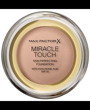 Jumestuskreem 45 warm almond miracle touch skin perfecting