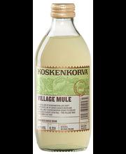 Koskenkorva Village Mule 4,7% 33cl