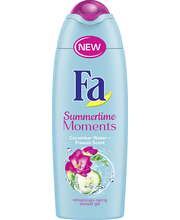 Dushigeel summertime moments 250ml