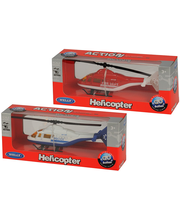 MUDEL HELIKOPTER ACTION