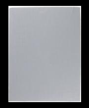Kummiga aluslina House, 160 × 200 × 20 cm, helesinine
