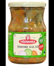 Toome Salat 550 g