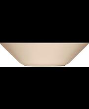 Taldrik Teema 21 cm, puuder