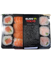 Sushi in Tokyo 350 g