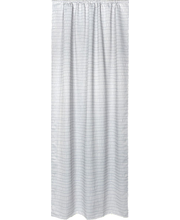 Pimenduskardin  140 x 250 cm , hall, polüester