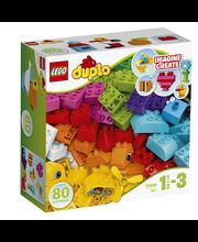 Lego Duplo Minu Esimesed Klotsid 10848