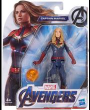 Marvel Avengers figuur Captain Marve 15 cm, erinevad