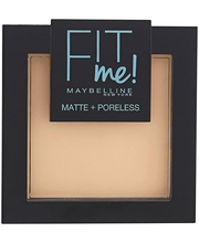 Puuder Fit Me Matte + Poreless 105 Natural Ivory