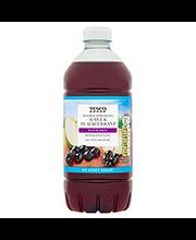 Tesco mustsõstrajoogikontsentraat 1+9, 750 ml