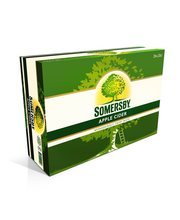 SOMERSBY  APPLE SIIDER
