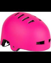 BMX kiiver 52-57 , roosa