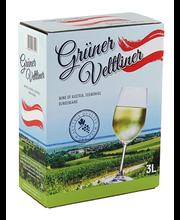 Valge vein Grüner Veltliner Seewinkel BIB 12,5% 3L