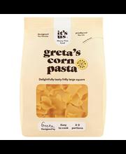 ITS US Greta´s maisipasta frilly 200 g, gluteenivaba