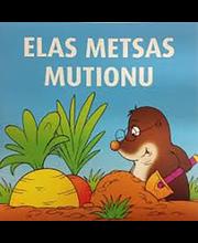 CD Elas metsas Mutionu