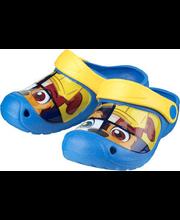 Laste jalatsid, sinine 24