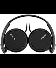 Kõrvaklapid MDR-ZX110B, must