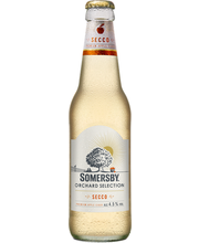 Somersby Orchard Secco siider 4,5%, 330 ml