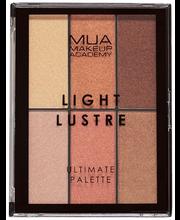 Lauvärv Light Lustre Palette 30 g