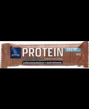 Proteiinibatoon pähklimaitseline, 50 g
