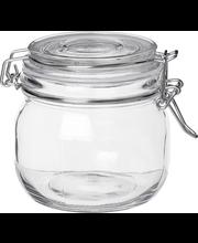 Klaaspurk 450 ml