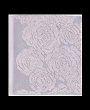 Froteerätik Rosanna 50x70 cm. roosa 100 % puuvill