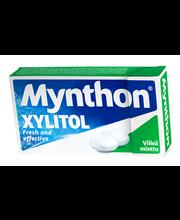 Mynthon Xylitol Mint pastillid 31 g, suhkruvabad