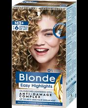 Triibutaja Blonde M3+ easy highlights